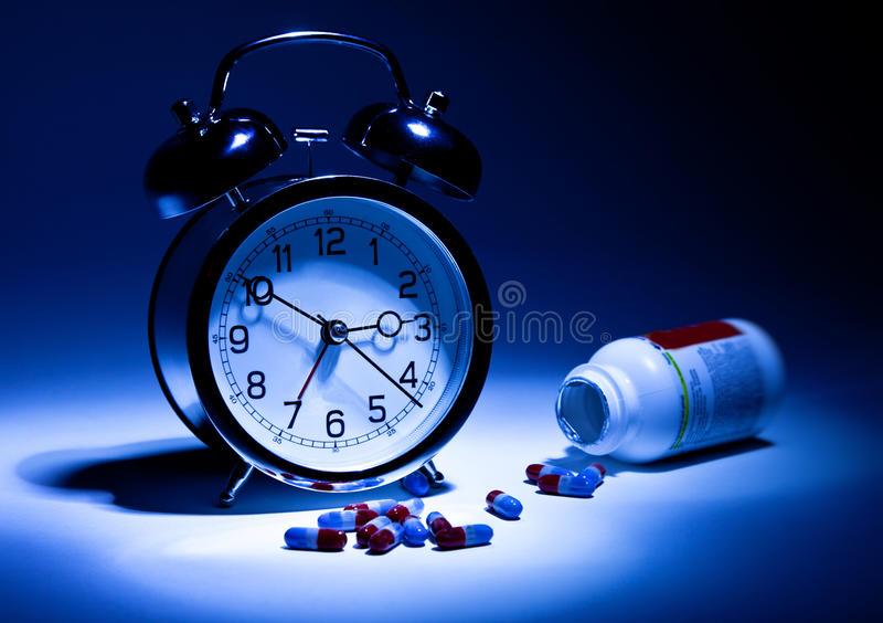 L'insonnia nei pazienti anziani: Raccomandazioni per una migliore gestione farmacologica